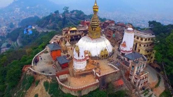 Nepal z Marjanom Ogorevcem 17 dni