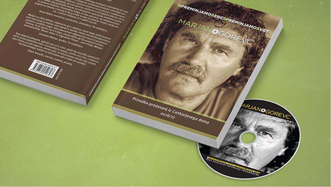 Knjiga spreminjamo sebe, spreminjamo svet