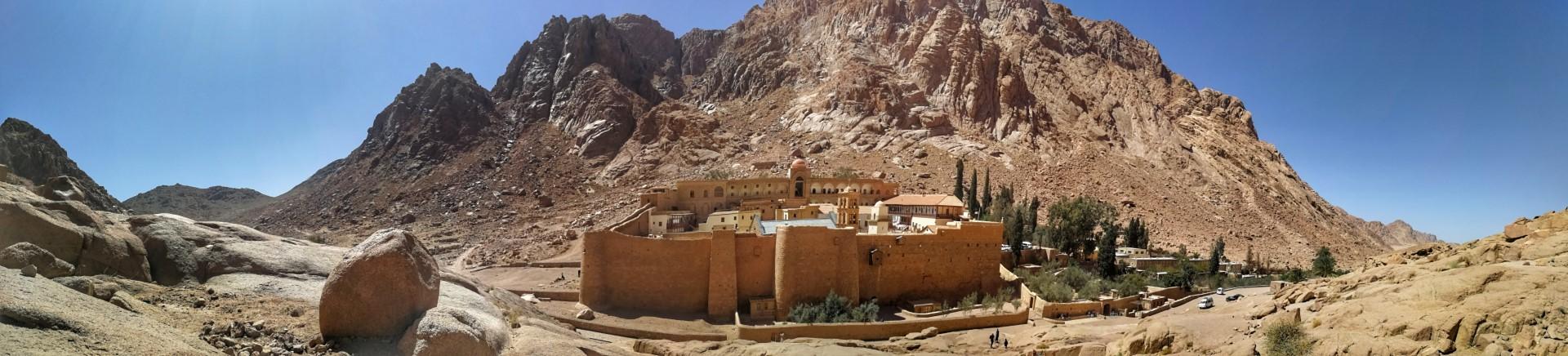 Sinaj z Marjanom Ogorevcem, 11 dni