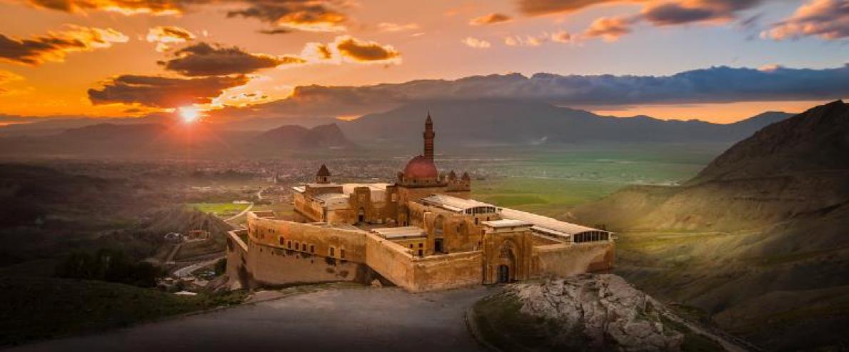Vzhodna Turčija z Marjanom Ogorevcem – 15 dni